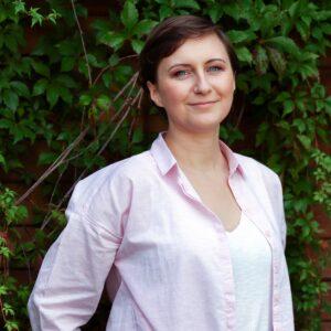 Zofia Tyczynska